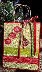 gift bags christmas best 25 christmas gift bags ideas on wrapping ideas