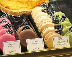 macarons bakery macarons in and around thirsty for tea