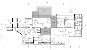 contemporary house floor plans contemporary floor plans luxamcc org