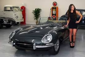 purchase used 1968 jaguar e type series 1 5 2 2 coupe all