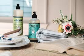 Basic Kitchen Essentials My Kitchen Cleaning Routine Free Kitchen Essentials From Grove