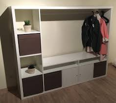 Ikea Dvd Box by My Own Ikea Hack Lappland Tv Furniture Turned Into A Bedroom