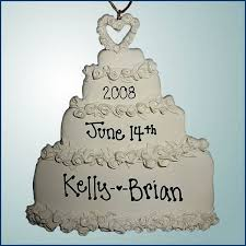 personalized christmas ornaments wedding 24 best christmas ornaments images on christmas
