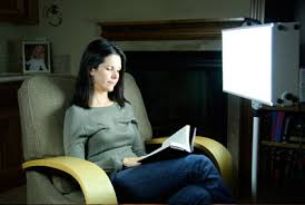 light therapy for depression and anxiety seasonal affective disorder bring on the light harvard health