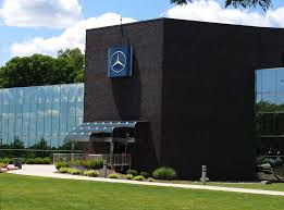 mercedes montvale nj mercedes usa headquarters in montvale nj cars