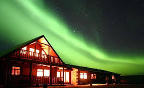the northern lights inn hotel ranga iceland accommodation