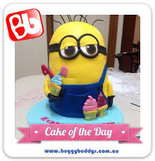 Cake Decorations Perth Wa Despicable Me Birthday Cake For Kids Party Ideas In Perth Wa See