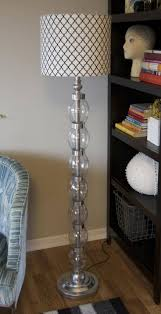 Lamps Made From Bottles 18 Diy Floor Lamps To Make Tip Junkie