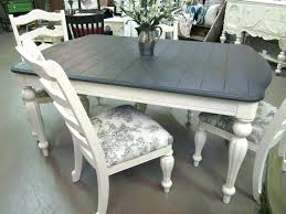 kitchen table refinishing ideas painted dining table ideas paint ideas for dining room brilliant