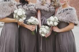 winter bridesmaid dresses outdoor winter wedding bridesmaid dresses dresses trend