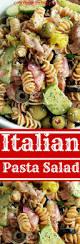 italian pasta salad creole contessa creole contessa pinterest