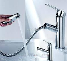 Pull Out Spray Kitchen Faucets Kitchen Faucet With Pull Out Spray Dayri Me