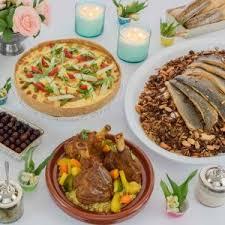 cuisine ramadan chez charles unveils ramadan catering concept hotel me