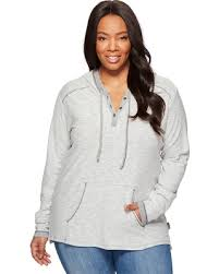 fall into this deal on columbia plus size easygoing hoodie
