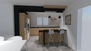meuble plan travail cuisine meuble plan de travail cuisine fabulous plan de travail avec