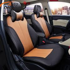 couvre siege cuir autodecorun pu en cuir couvre siège pour lexus rx350 rx330 rx300