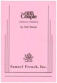 The Dinner Party Neil Simon Script - the odd couple by neil simon