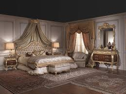 Luxury Bedroom Furniture Sets by Luxury Bedroom Emperador Gold 397 931 Vimercati Classic Furniture