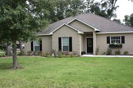 exterior casual picture of home exterior design and decoration