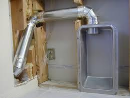 Clothes Dryer Vent Parts Dryer Duct Vinje U0027s Sheet Metal U0026 Diy Heating