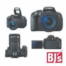 target black friday canon t5i nikon d3300 24 2mp hd slr camera bundle with 18 55mm vr ii lens