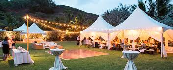 wedding events kauai wedding planner legacy events kauai events weddings