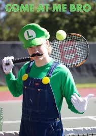 Tennis Memes - 25 forceful come at me bros smosh