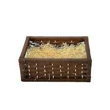 empty gift baskets empty small woven wood gift basket gifts accessories shop