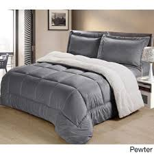 Fur Bed Set Best Fur Comforter Set Products On Wanelo