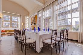 private dining rooms in nyc the hotel giraffe location meeting and events