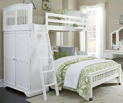 white twin loft bed white full loft bed u2014 modern storage twin bed