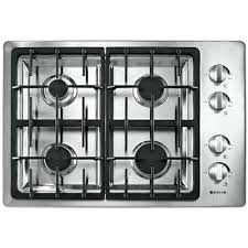 Viking Cooktops Kitchen Whirlpool Gold Gas Cooktop 36 Built In Stainless Steel