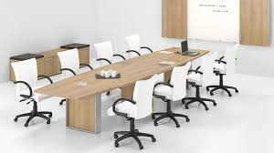 Lacasse Conference Table Quorum Multiconference By Groupe Lacasse Dynamic Office Services