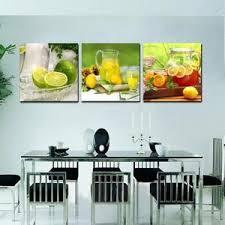 tableau cuisine pas cher tableau deco cuisine citron achat vente pas cher