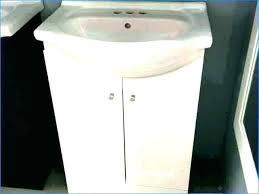 pedestal sink vanity cabinet vanity cabinet for pedestal sink invest in a wrap around shelf for