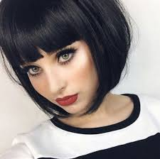 what is deconstructed bob haircuta one haircut and color i ve always wanted to try but haven t caught