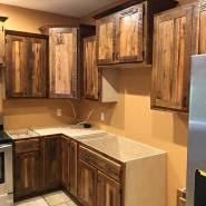 rustic barn wood kitchen cabinets kitchen cabinets