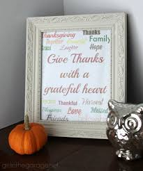 thanksgiving give thanks thanksgiving printable art in the garage