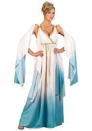 amazon com fun world women u0027s greek goddess costume clothing