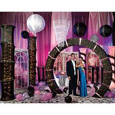 create a magical moment with a forever in time theme kit prom