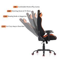 ergonomic reading chair instachair us