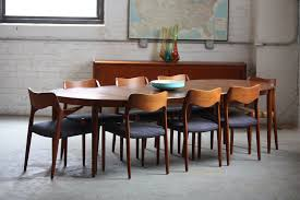 danish modern dining room furniture recognition of teak dining tables boston read write
