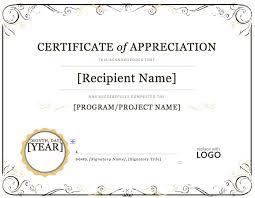 ms word certificate template sogol co