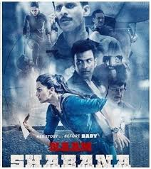 9 answers does the hindi movie naam shabana have any links with
