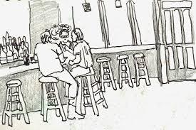 new york city urban sketchers make music ny sketching june 21 2014
