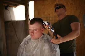 us marines haircut us marines in afghanistan pictures by telegraph photographer