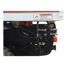 amazon com utv hitchworks hydraulic selector valve for bobcat