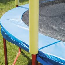 Little Tikes High Chair 14ft Trampoline For Kids Huge Bounce Trampoline Little Tikes