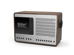amazon com revo superconnect multi format deluxe table radio
