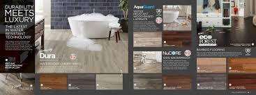 100 Waterproof Laminate Flooring 2017 Fall Winter Catalog